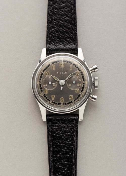 Shuck The Oyster Vintage Watches